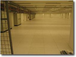 Avrupa datacenter