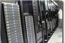 datacenter görünümü
