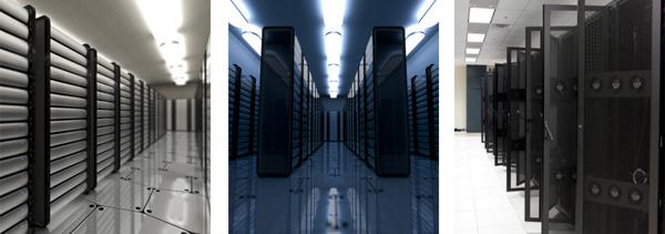 datacenter özellikler